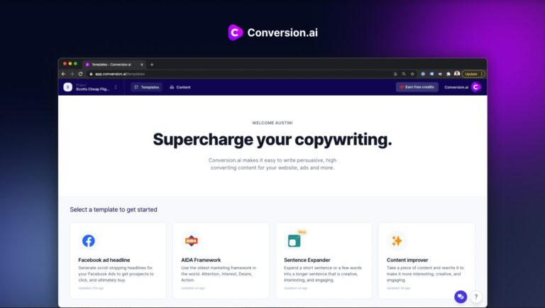 Jarvis.ai Review (2021) – Is it Best Tool For Copywriting? (20 k Bonus Credits)